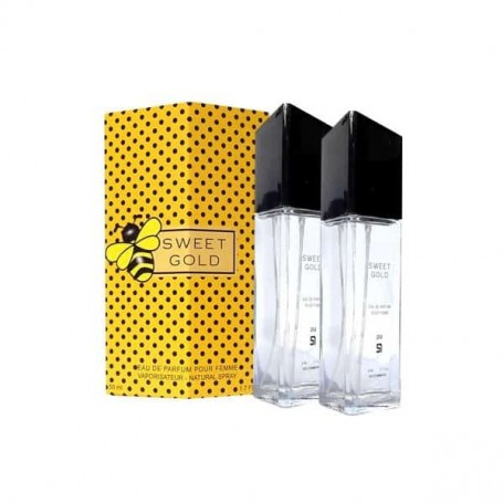 Perfume Feminino Serone SWEET GOLD 100ml
