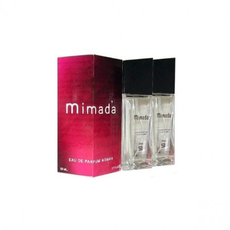 Perfume Feminino Serone Mimada Woman 100ml