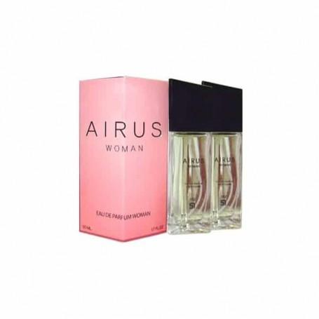 Perfume Feminino Serone Airus Woman 100ml