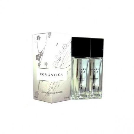 Perfume Feminino Serone Romantica Woman 100ml