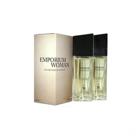 Perfume Feminino Serone Emporium Woman 100ml