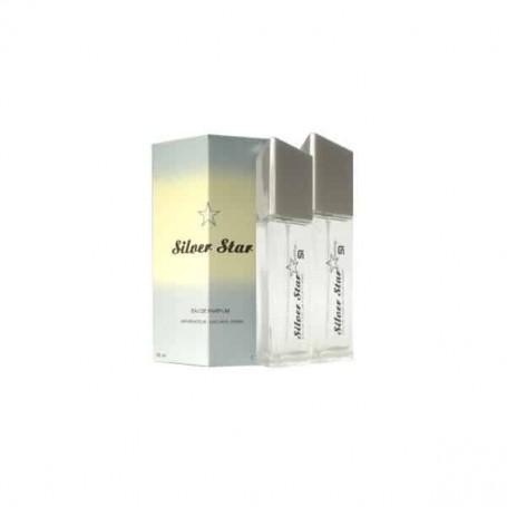 Perfume Feminino Serone SILVER STAR 100ml