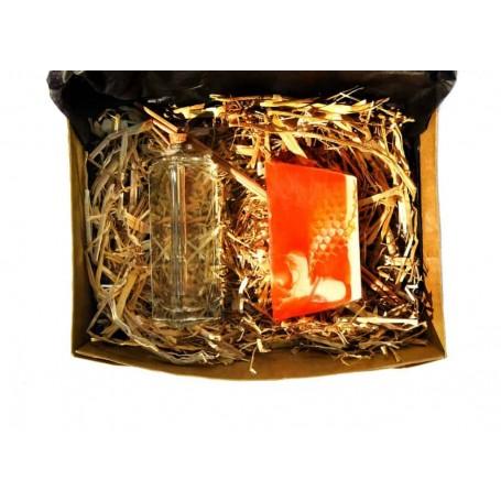 Pack Sabonete artesanal e ambientador mikado 50ml