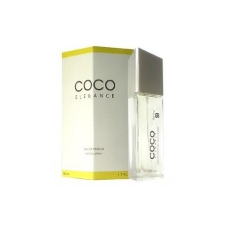 COCO Elegance de Serone