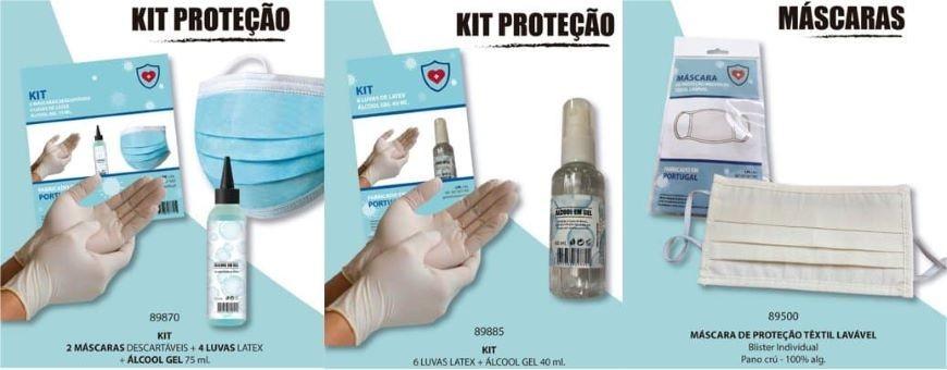Saude e proteção